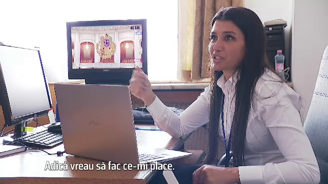 """Cum a ajuns Elena Băsescu în Parlament fără să fie aleasă: """"Vreau să fac ce-mi place"""""""
