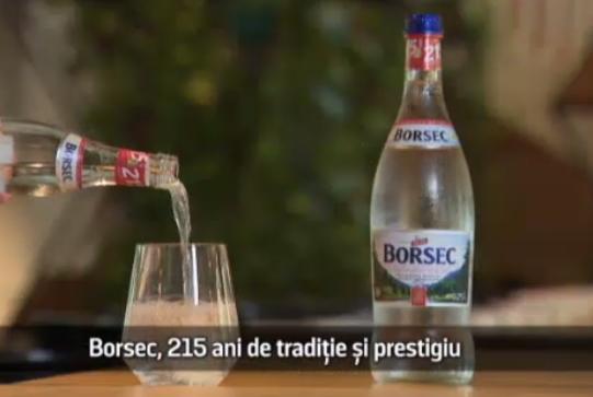 (P) Borsec, Regina Apelor Minerale, sărbătorește 215 ani de tradiție și prestigiu