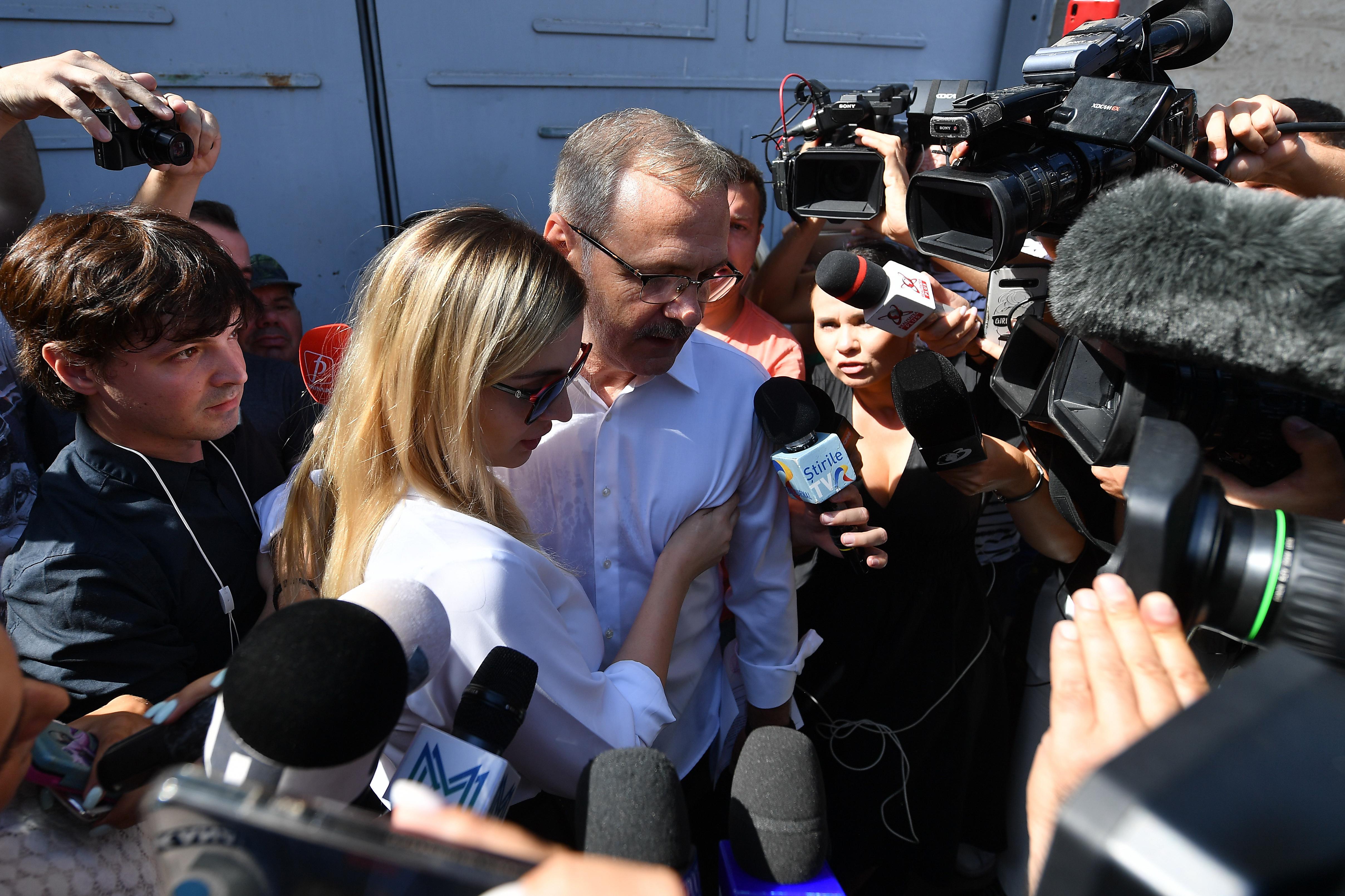 Liviu Dragnea a ieșit din închisoare, dar rămâne cu interdicții. Acestea expiră în 2024, an electoral