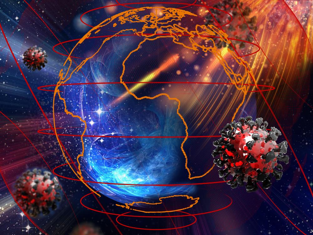 OMS se gândeşte să dea unor eventuale noi variante SARS-CoV-2 nume de constelaţii, oamenii de ştiinţă sunt indignați