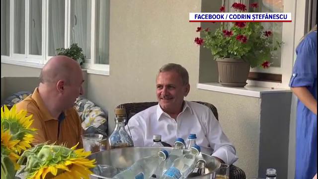 """Liviu Dragnea nu este binevenit în PSD: """"Nu mai are ce să caute"""""""