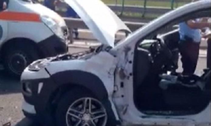 Imprudența șoferilor, o problemă în județul Cluj. Nouă accidente cu victime au avut loc într-o singură zi