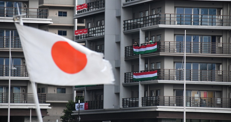 Alertă înainte de startul JO de la Tokyo. A fost înregistrat primul caz de Covid-19 în satul olimpic
