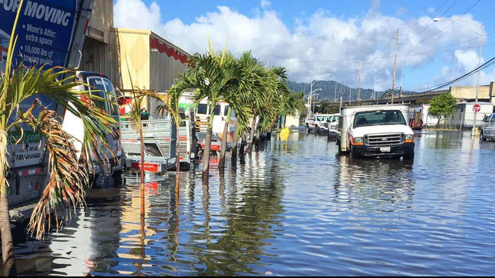 NASA: Pământul se va confrunta cu inundații mai severe în zonele de coastă