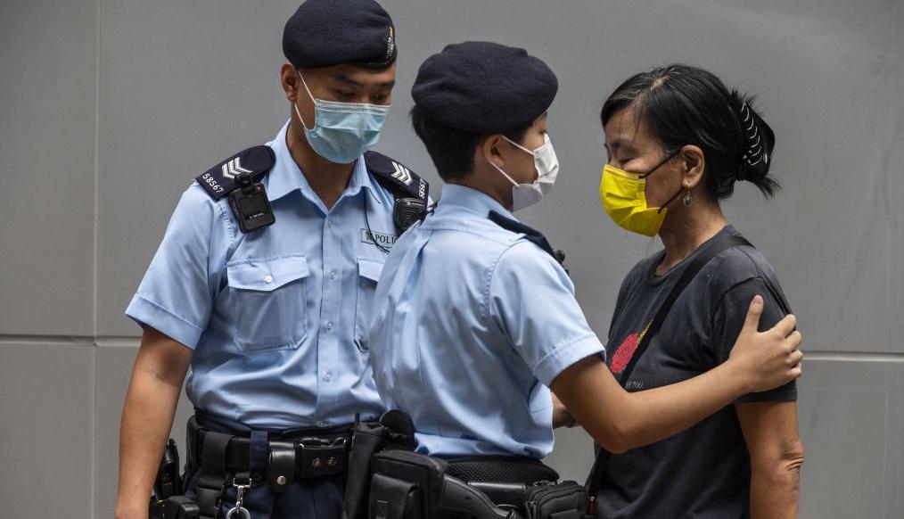 Decizie radicală în China. Persoanelor nevaccinate anti-Covid-19 li se va interzice accesul în spitale, parcuri și școli