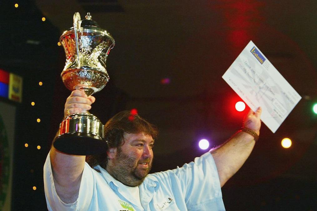 Andy Fordham, legenda darts-ului, a murit la vârsta de 59 de ani.