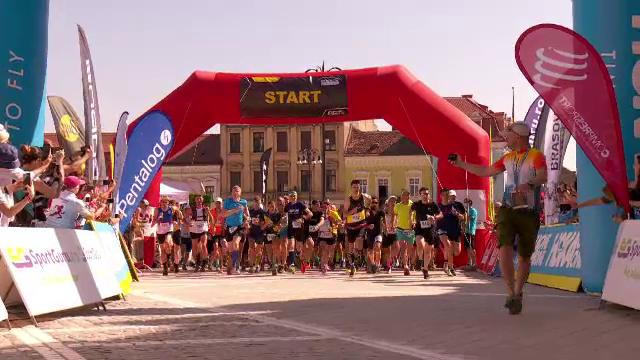 Alergarea, sportul care i-a cucerit pe români. Procentul celor care participă la competițiile de amatori crește în fiecare an