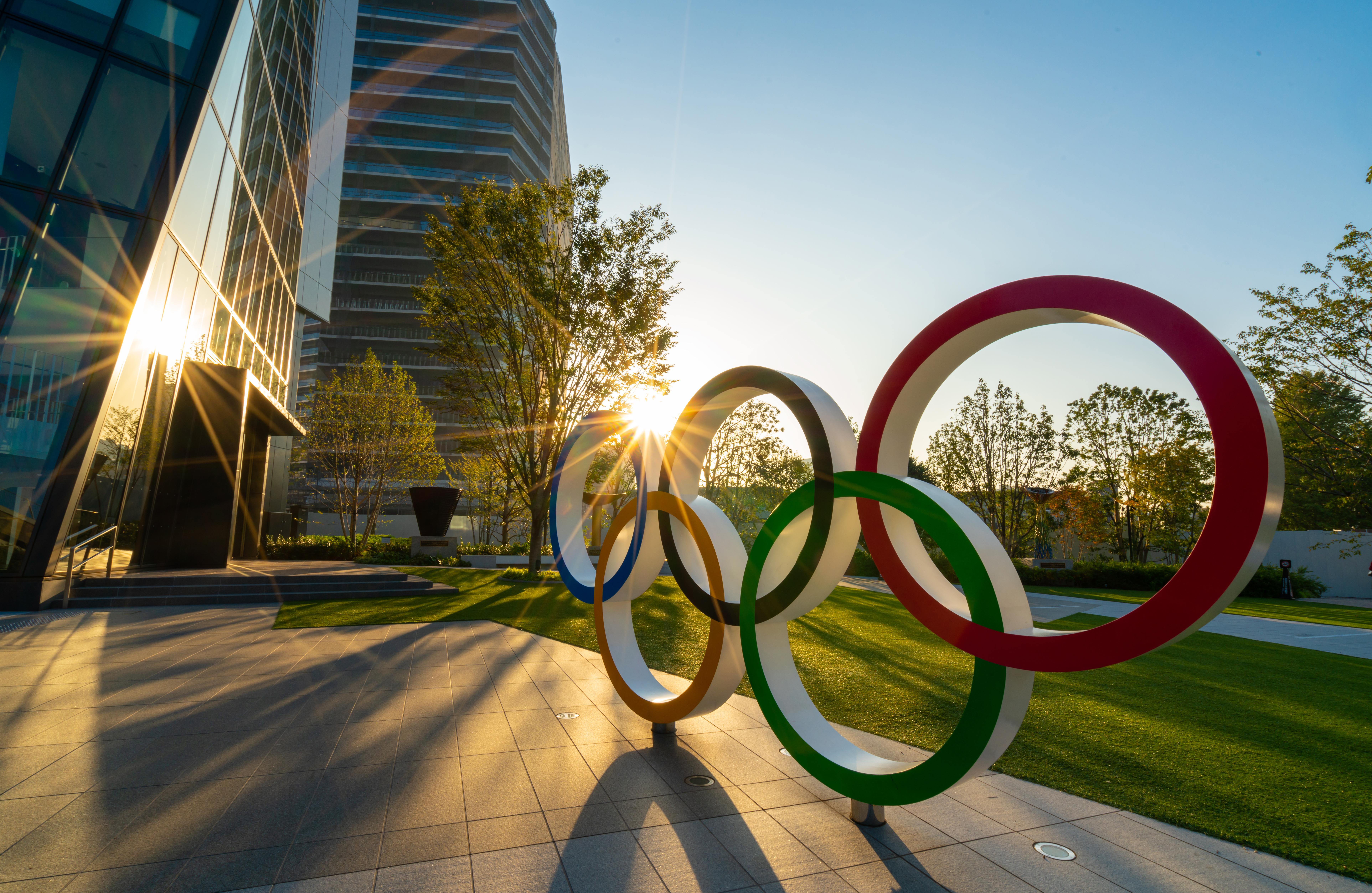 Organizatorii JO de la Tokyo au anunțat primele cazuri de infectare cu coronavirus la sportivi din satul olimpic