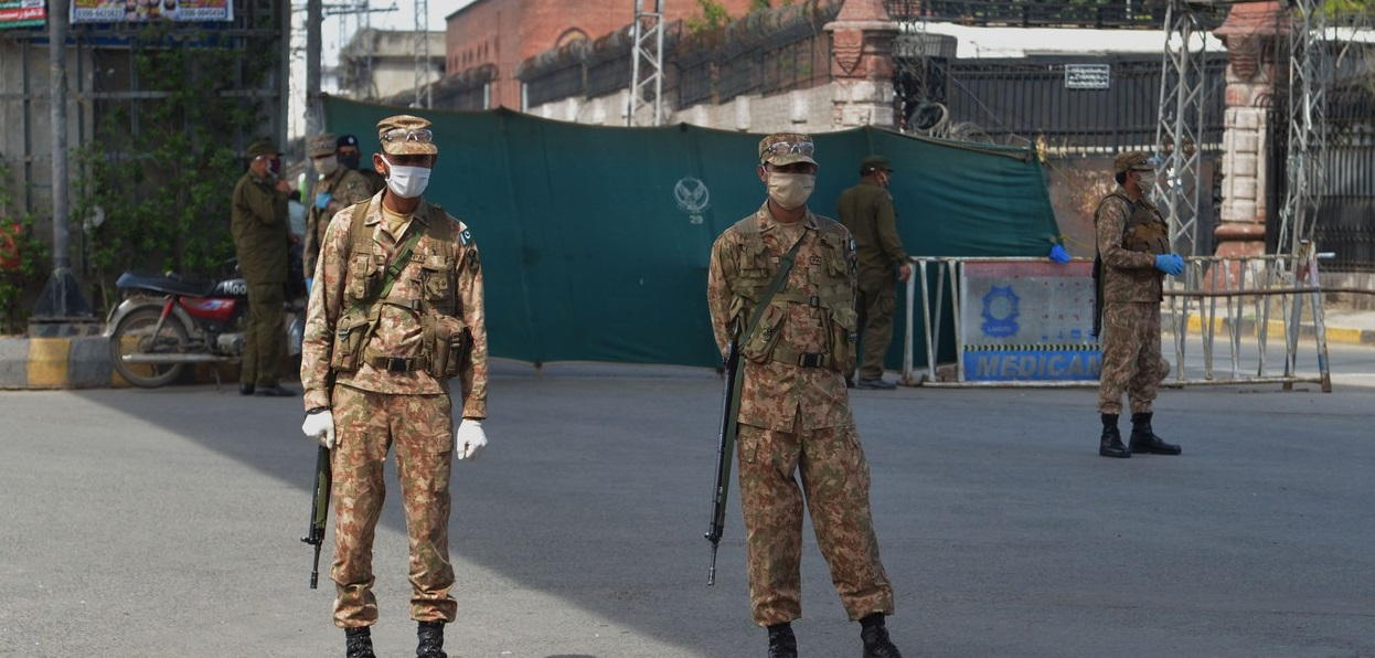 Fiica ambasadorului afgan în Pakistan a fost răpită și torturată la Islamabad