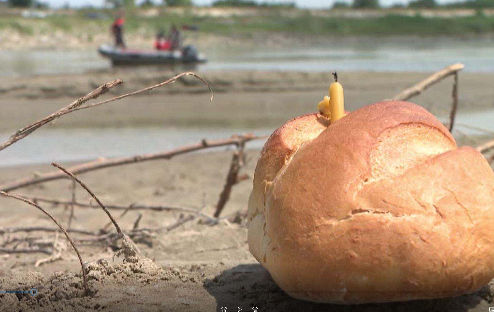 Au fost găsiți adolescenții înecați în Siret. Ce au relatat martorii