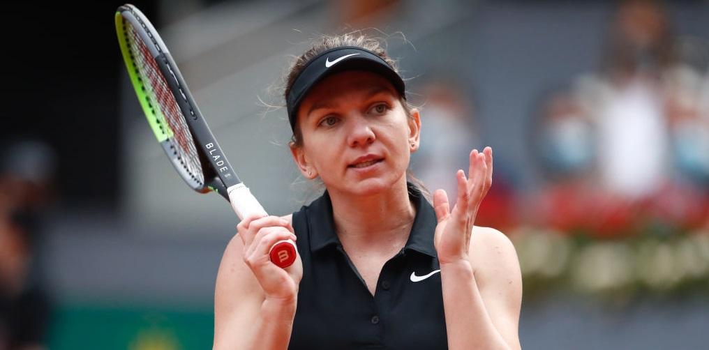 Simona Halep, în cădere liberă în clasamentul WTA. Pe ce loc a ajuns fosta campioană de la Roland Garros și Wimbledon