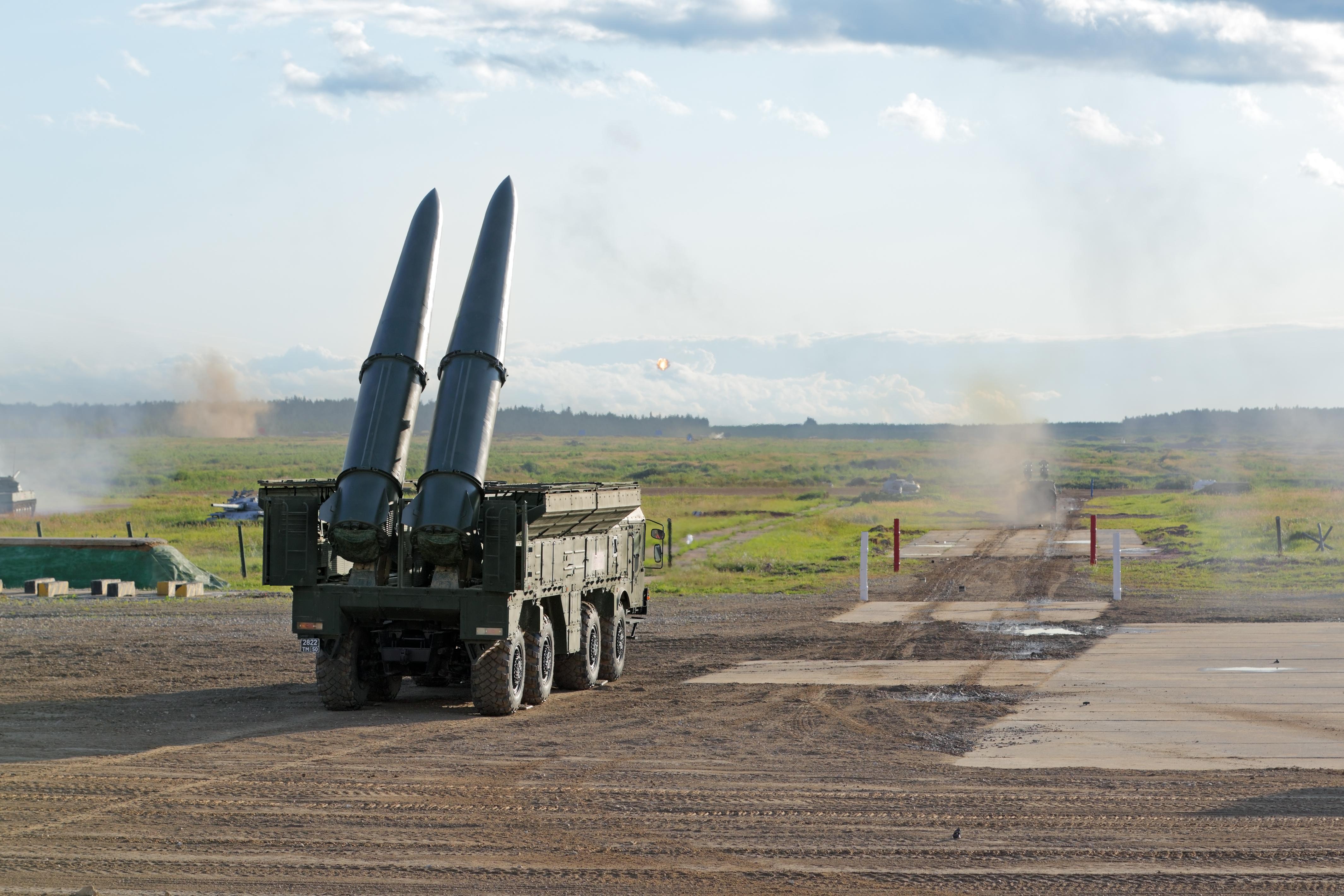 Rusia a testat o rachetă hipersonică. A atins o țintă situată la 350 de kilometri distanță