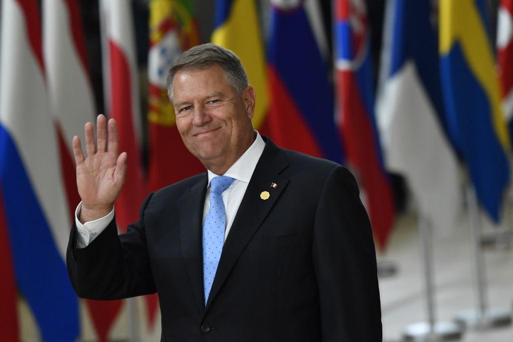 Următoarea misiune NATO: găsirea unui nou șef. Klaus Iohannis, pe lista candidaților