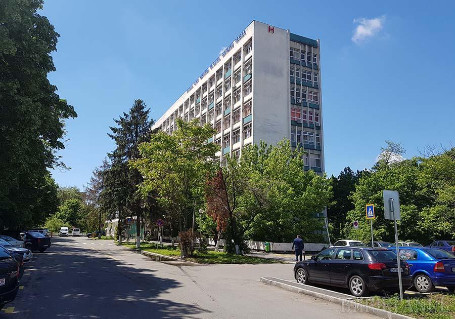 Spitalul de stat din România în care pacienții își pot alege singuri meniul începând de săptămâna aceasta