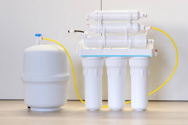 (P) Ce este osmoza inversă și de ce ai nevoie de stații și filtre osmoză inversă