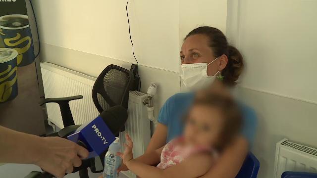 Sezon de viroze respiratorii în iulie. Sunt de trei ori mai multe cazuri decât anul trecut