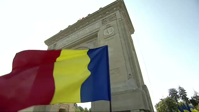 Noua strategie militară a României. Ce schimbări sunt prevăzute în documentul discutat în Guvern
