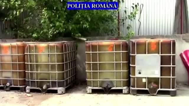 Mașini cu probleme la injectoare şi filtre, după ce șoferii au alimentat în Prahova. Ce era la pompă în loc de motorină