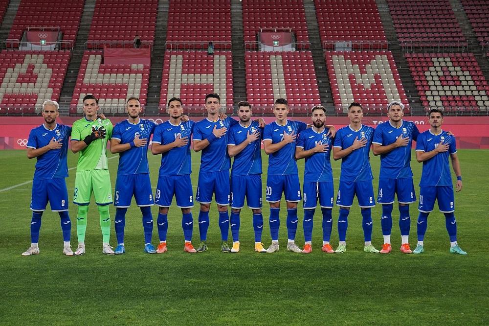 Victorie pentru România la debutul de la Jocurile Olimpice. România - Honduras 1-0