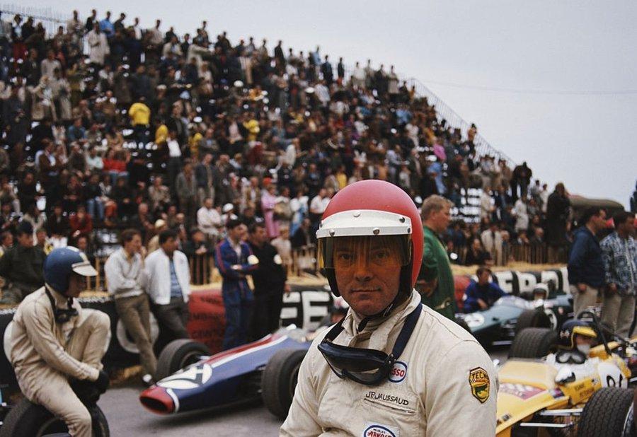 Jean-Pierre Jaussaud, dublu câştigător al Cursei de 24 de ore de la Le Mans, a decedat