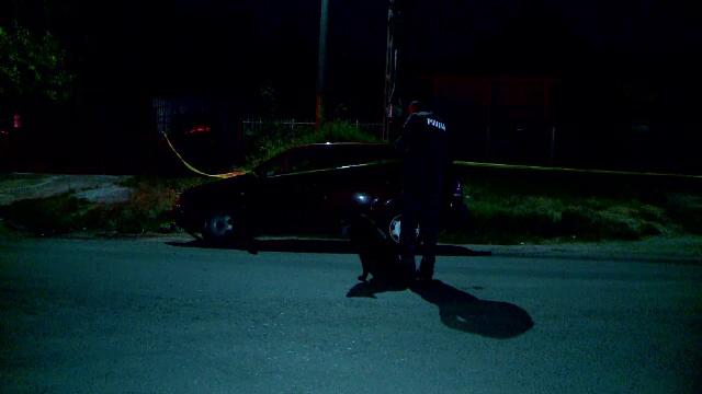 Tânără din județul Iași, tăiată cu cuțitul și abandonată de iubit într-o mașină
