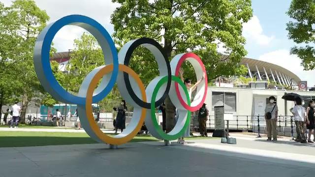 """Împăratul Naruhito dă startul Jocurilor Olimpice Tokyo 2020, cea mai atipică ediție din istorie. """"Este atât de trist"""""""
