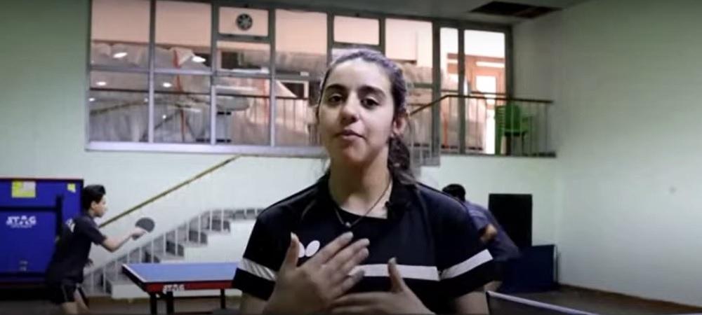 Cea mai tânără sportivă prezentă la Jocurile Olimpice are doar 12 ani. Ce țară reprezintă