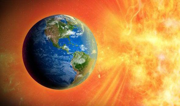 Ce se va întâmpla după ce Pământul va fi distrus de Soare. Explicația oamenilor de știință