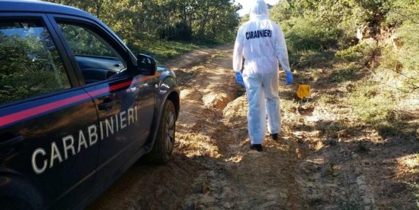 Român găsit mort pe un câmp din Sicilia, la 5 luni după ce a descoperit cadavrul șefului său
