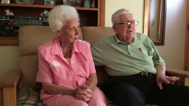"""Au fost împreună șapte decenii și au murit la câteva ore distanță. """"Tata nu ar fi vrut să fie aici fără ea"""""""