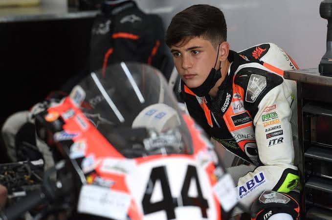 Tragedie la European Talent Cup. Un motociclist de 14 ani a murit în timpul unei curse