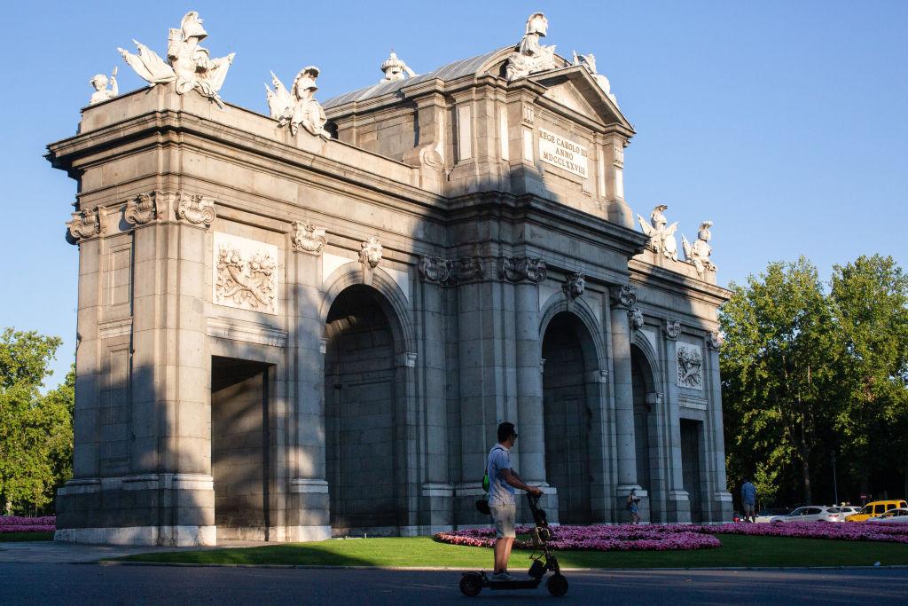 Paseo del Prado, parcul Retiro din Madrid şi 3 situri asiatice, incluse în patrimoniul mondial UNESCO