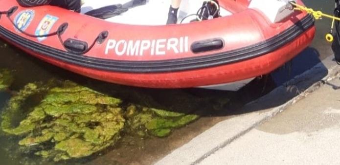 O ambarcațiune cu 9 oameni s-a răsturnat pe Dunăre. O persoană este dispărută și una a fost rănită – conducătorul era băut