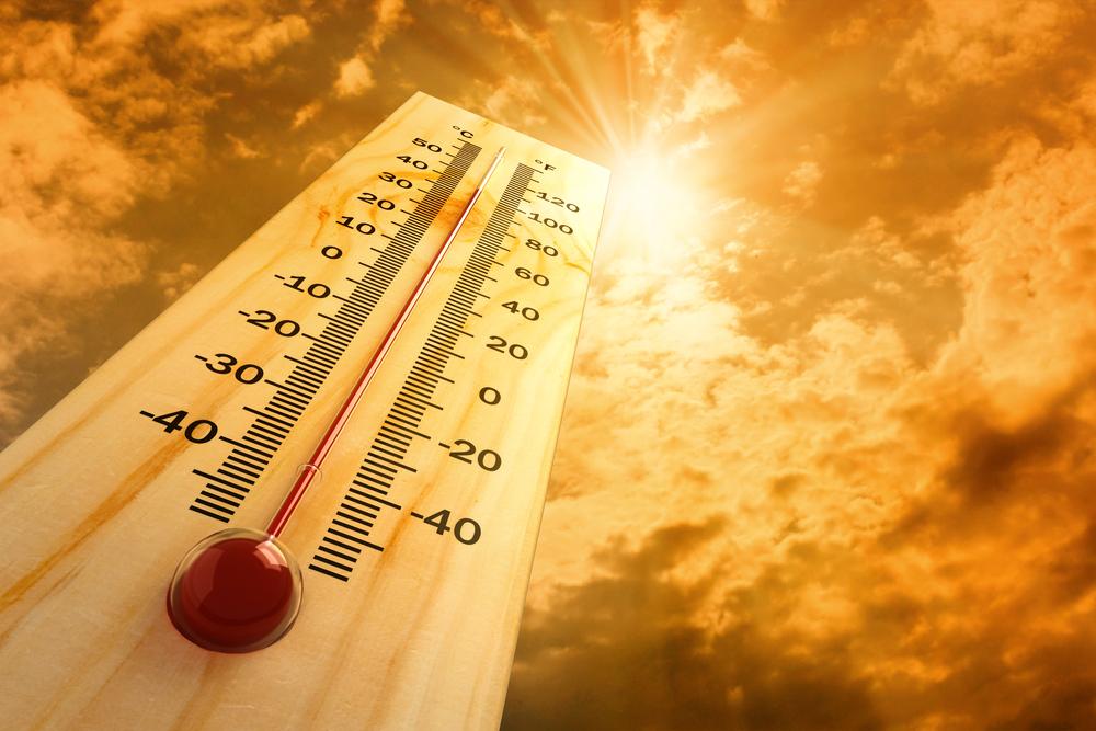 Avertisment ANM: Valul de căldură şi disconfortul termic vor persista luni. Temperaturi de până la 41 de grade în Muntenia
