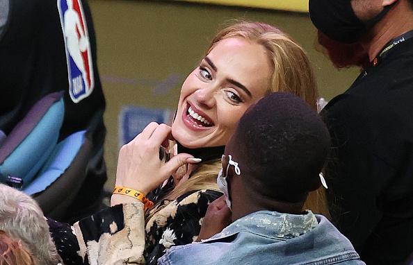 Adele are un nou iubit. Are 39 de ani și este celebru. GALERIE FOTO