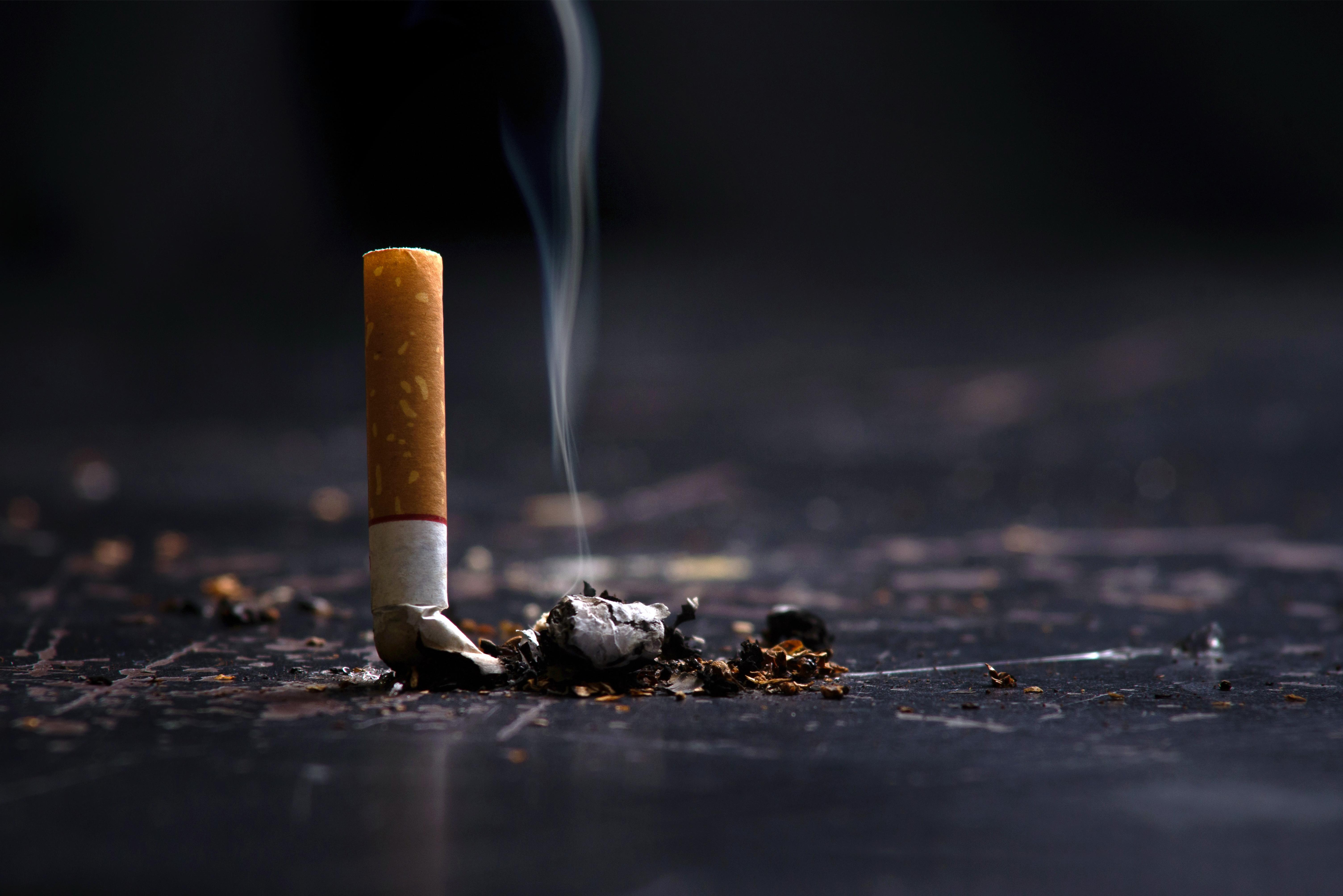 Philip Morris cere interzicerea țigărilor: Cu cât se întâmplă mai repede este mai bine pentru toată lumea