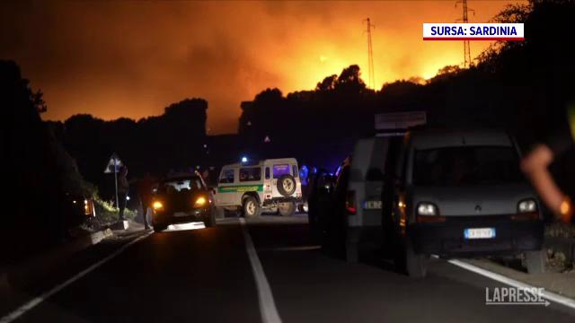 Europa, între încendii care mistuie totul în cale și inundații devastatoare