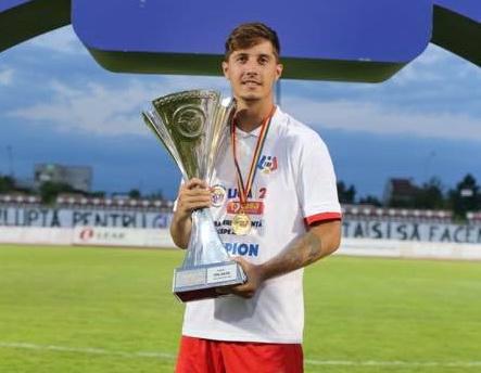 Gigi Becali vrea să-l transfere pe David Miculescu de la UTA Arad pentru că este