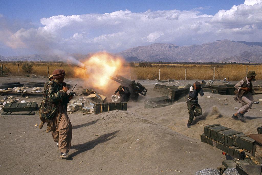 Numărul victimelor din Afganistan atinge un nivel record pe fondul retragerii trupelor americane