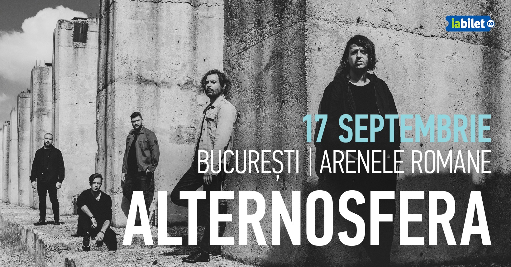 RoadkillSoda și Cosmos în Buzunar deschid concertul ALTERNOSFERA din 17 Septembrie
