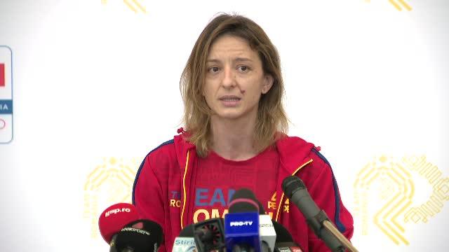 """Ana Maria Popescu, ironică la adresa lui Novak: """"Credeam că mă așteptați cu cecul de 5 milioane"""""""
