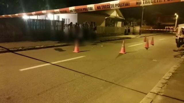 Un bărbat din Călărași, acuzat că a ucis-o pe cumnata lui și l-a rănit grav pe ginerele acesteia