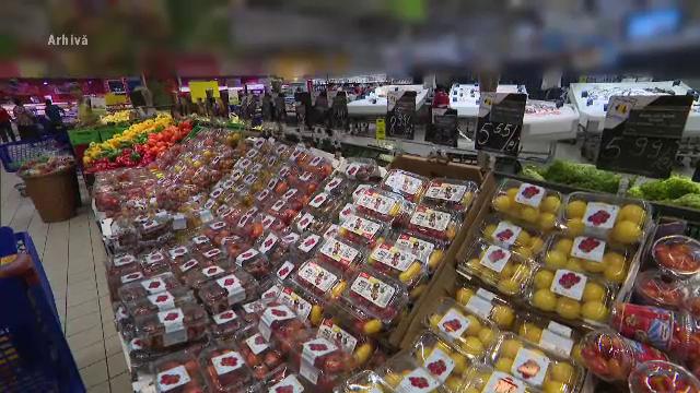 Avertisment din partea autorităților: Fructe și legume de import, vândute în piețe și magazine cu etichetă românească