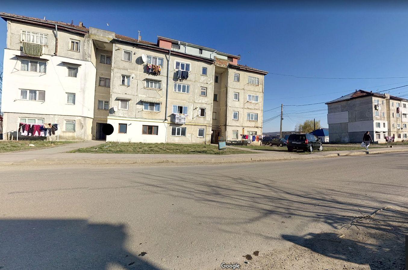 Garsonieră din Vaslui, scoasă la licitație pentru numai 3.500 de euro. Ce are de făcut noul proprietar