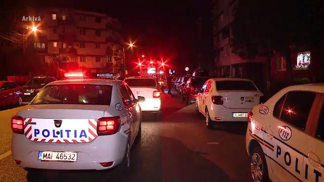 Femeie din Cluj arestată după ce și-a omorât tatăl și a sunat a doua zi la 112 să spună că se simte rău