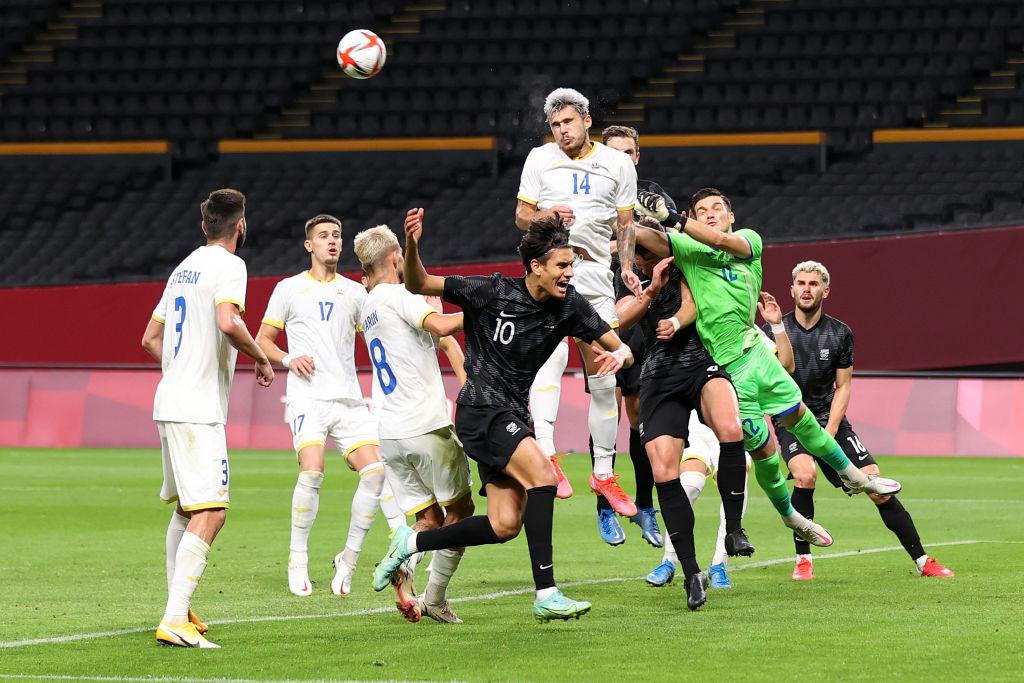 România a ratat calificarea în sferturi la Jocurile Olimpice, după 0-0 cu Noua Zeelandă. Avem un singur gol, și acela autogol