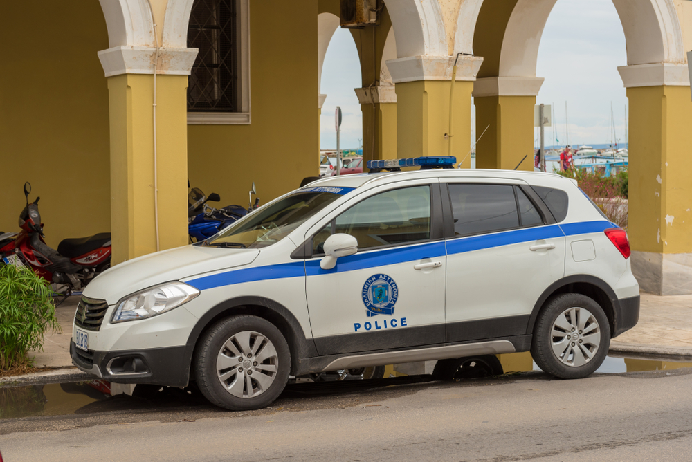 Poliţie mobilizată în Mykonos şi Ios, după ce 13 insule greceşti au fost marcate cu roşu închis de ECDC