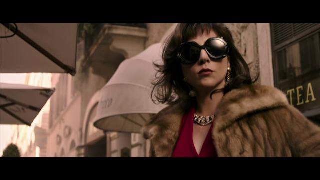 Lady Gaga va apărea într-un nou film, în toamnă, în rolul fostei soții a moștenitorului casei de modă Gucci