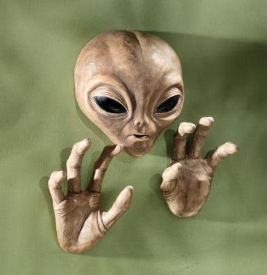 Teoria panspermiei: Toti oamenii sunt extraterestri!