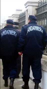 Jandarmii se intorc in strada sa ne apere. Prea multe talharii